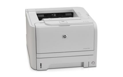 HP LaseJet P2035
