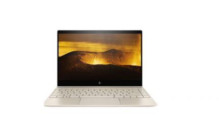 Laptop HP Envy 13-ad138TU (3CH45PA)